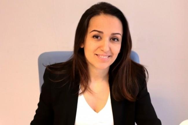 Sarah Francisco, chargée de communication interne à Orly, a utilisé Silverpeas pour développer un intranet. (Crédit : DR)