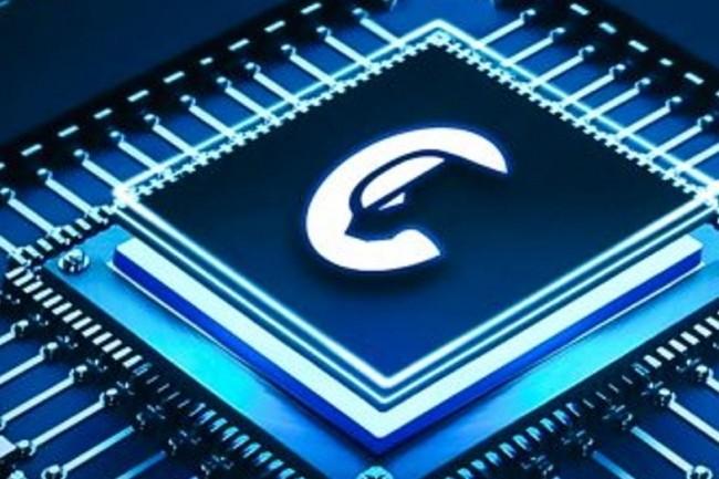 Le design processeur Xuantie 910 reposant sur l'architecture open source RISC-V a été conçu par la division Pingtouge d'Alibaba créée en 2018. (crédit : D.R.)