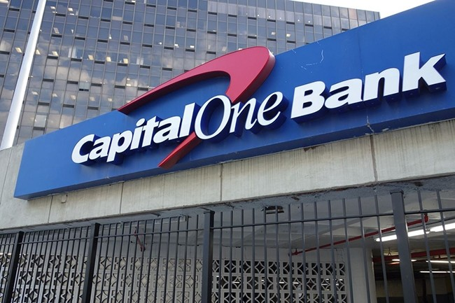 Capital One estimates that the security incident it has suffered will cost it up to $ 150 million in 2019. (Credit: DR)