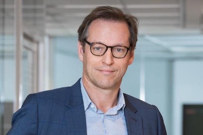 Jean-Noël de Galzain est président d'Hexatrust et co-pilote du projet « Cyber et IoT » au sein de l'association. (crédit : D.R.)