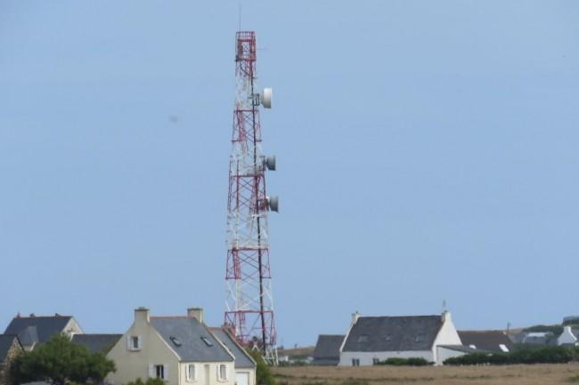 L'Arcep estime que les opérateurs télécoms français ne sont pas assez rapides en matière de déploiement 4G dans les zones blanches. (crédit : B.L.)