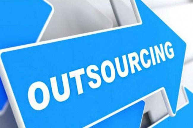 Le marché français de l'outsourcing IT a progressé de 10% au premier semestre 2019. (Crédit : D.R.)