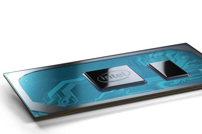 Après ce lancement de ses 11 puces Ice Lake, Intel prévoit d'autres révélations d'ici la mi-août autour des « applications haute fréquence ». (Crédit : Intel)