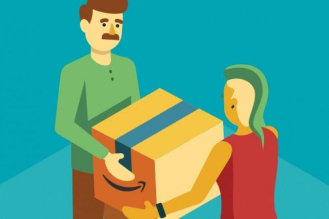 « Pour un article pour lequel les frais de vente sont actuellement de 15%, vous devrez payer des frais de 15,45% à compter du 1er octobre 2019 », a prévenu Amazon. (Crédit : Amazon)