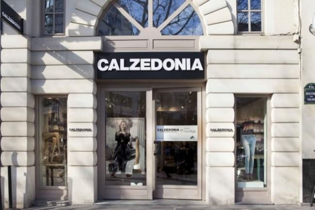 Selon les produits, Calzedonia dispose de 8 circuits d'approbation pour les factures des fournisseurs de ses boutiques. (Crédit : D.R.)