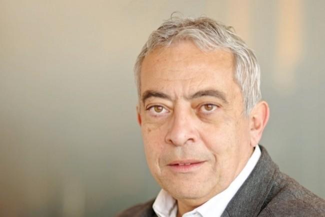 Hervé Desmarres, directeur de la stratégie digitale et DSI de SGS France, mène plusieurs chantiers autour de la transformation digitale de l'entreprise. (Crédit : D.R.)