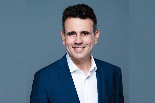 Julien Victor, directeur général de Prima Solutions, indique que le rachat d'Ooliba créera aussi des synergies avec Effisoft, rachetée en décembre 2018. (Crédit : Prima Solutions)