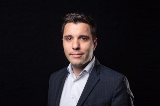 Nicolas Arroum, DRH de Lyreco Groupe, a choisi une solution globale et clé en main. (Crédit : D.R.)
