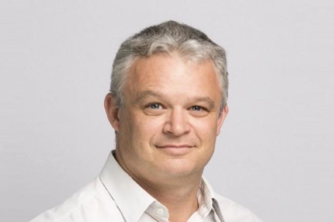 Emmanuel Brayda, Responsable Méthodes et Référentiels et Responsable SI Achats Groupe, voulait harmoniser les achats au niveau groupe. (Crédit : D.R.)
