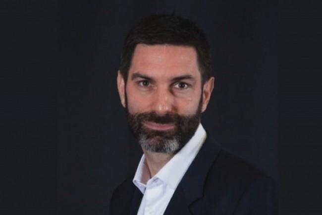 Emmanuel Leprat, directeur données et analyses à l'AAA Data, voulait construire les outils nécessaires au développement des activités de l'AAA Data. (Crédit : D.R.)