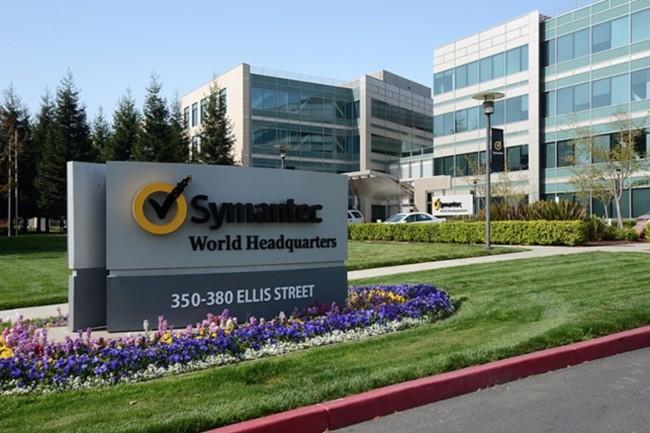 Basé à Mountain View, Symantec devrait céder son activité Entreprise à Broadcom sous peu. (Crédit : Wikipedia)