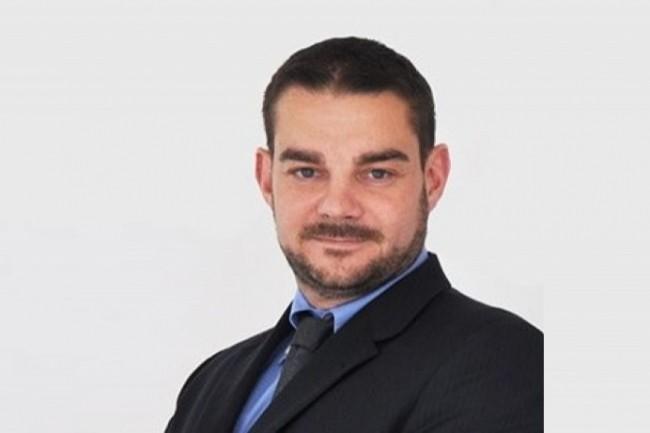 Christophe Boissonnade, Directeur général de la Fédération Diversité et Proximité Mutualiste, s'est réjoui de mener ce projet à base de logiciels libres.