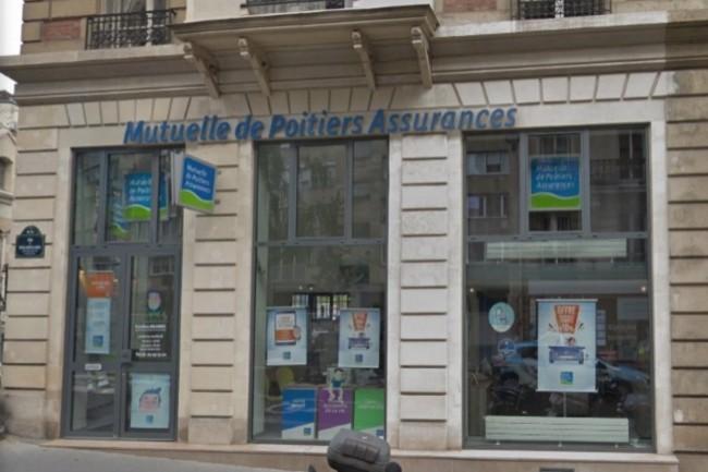 Une traçabilité de bout en bout est assurée en interne sur le traitement numérisé des cotisations adressés par TIP ou chèques à La Mutuelle de Poitiers Assurances. (Crédit : D.R.)