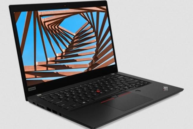 La division PC de Lenovo continue de porter la croissance de l'entreprise. Cette dernière a remporté 25% des parts du marché mondial au 2e trimestre 2019. (Crédit : Lenovo)