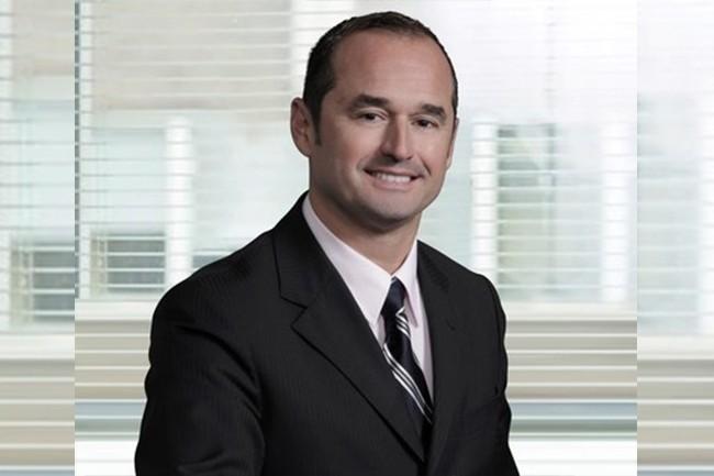 Eric Verniaut vient de SAP, où il était directeur des opérations pour les régions EMEA, MEE et la région Chine élargie. (Crédit : Blue Prism)