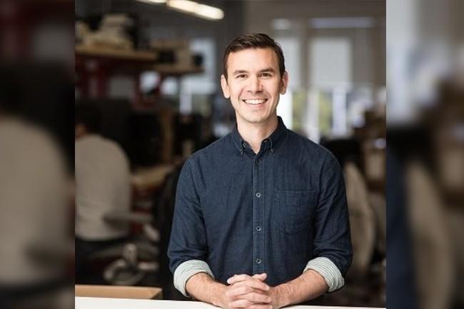 Nate Mitchell a co-fondé Oculus en 2012 avant que l'entreprise ne soit rachetée par Facebook en 2014. (Crédit : D.R.)