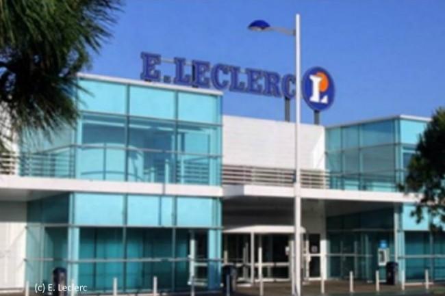 Les magasins du Mouvement E. Leclerc déploient un référentiel partagé avec leurs fournisseurs sur les produits. (Crédit : E.Leclerc))