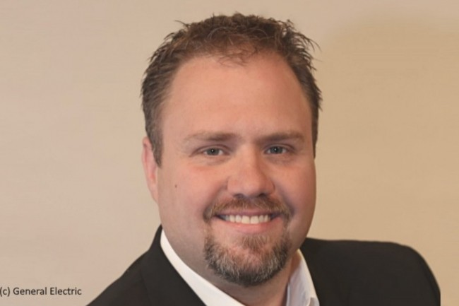 Chris Drumgoole, vice-président et DSI de General Electric, estime que l'informatique a un impact significatif sur l'expérience des employés. (Crédit : GE)