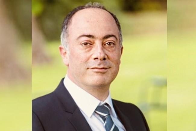 Avant de rejoindre MarkLogic, Thierry Yadan a passé onze ans chez IBM. (Crédit : MarkLogic)