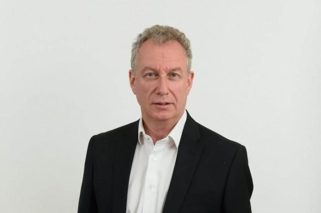 Olivier Iteanu est le vice-président d'Hexatrust depuis le rapprochement de l'association avec Cloud Confidence, dont il était co-fondateur. (Crédit : Iteanu Avocats)