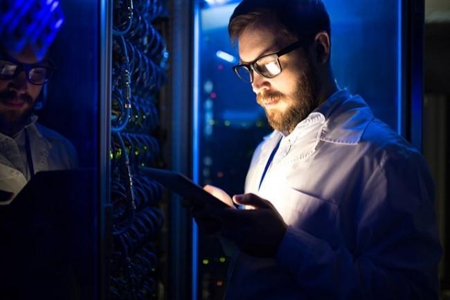 « Data Fondations : les infrastructures indispensables à l'analyse business » sera le titre de la CIO.conférence du 1er Octobre 2019.