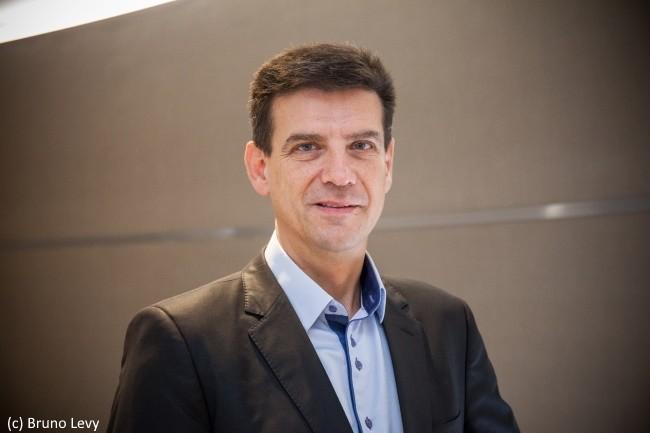 Henri Pidault est venu témoigner sur la conférence CIO « Digital Workplace » du 25 septembre 2018.