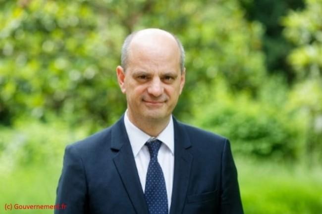 Jean-Michel Blanquer, ministre de l'Education Nationale, va créer un comité d'éthique des données d'éducation, présidé par Claudie Haigneré.