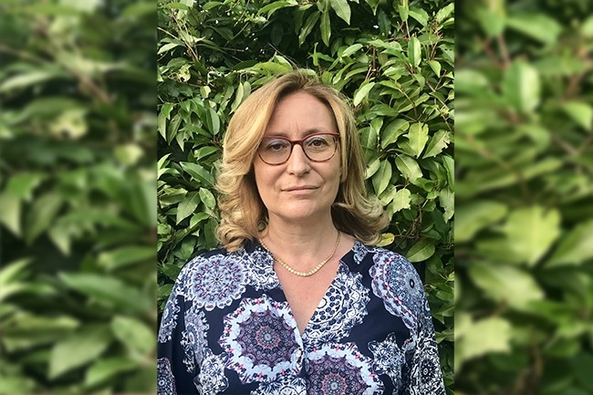 Avant de rejoindre Avanade, Emmanuelle Berthier a travaillé 20 ans chez Accenture. (Crédit : Avanade)