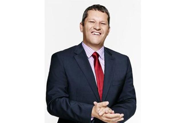 Christoph Schell, nommé directeur commercial de HP groupe, a passé 20 ans (non-consécutifs) chez le fournisseur. (Crédit : HP)