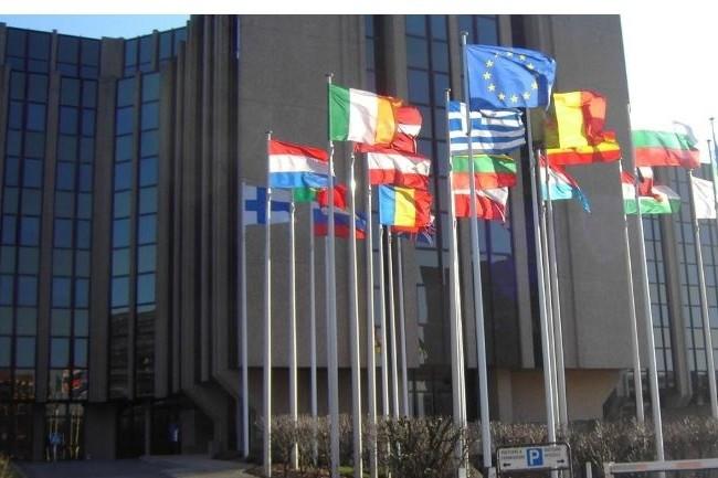 La Cour des comptes va publier un audit sur le bon déroulement du passage au numérique de l'industrie européenne. Crédit. Cour des comptes.