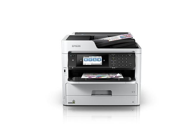 Avec sa gamme EcoTank, Epson est le numéro un mondial des ventes de systèmes d'impression à réservoir rechargeable. (Crédit : D.R.)