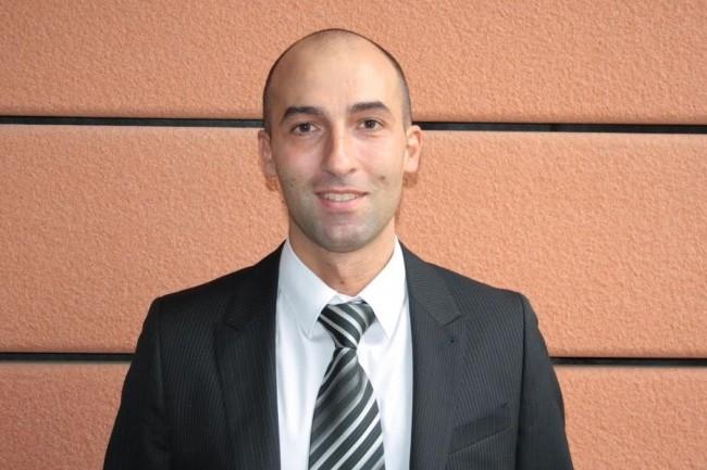Frédéric Sanchez est le directeur de l'école de la data lancée en janvier dernier par la SSII Business & Decision. Crédit. D.R.