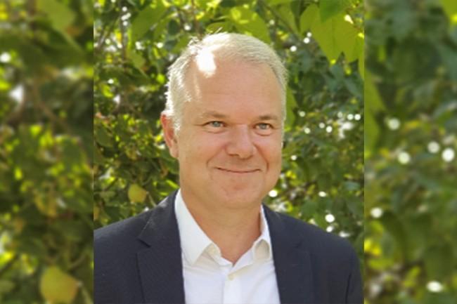 Eric Lallier prendra ses fonctions � la t�te de Lenovo France la semaine prochaine. (Cr�dit photo : D.R.)