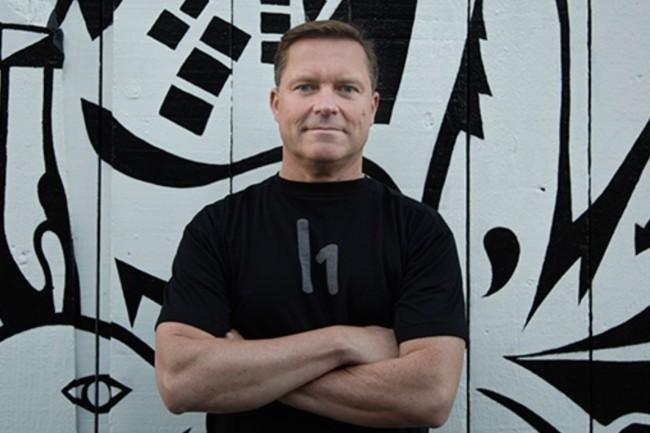 Mårten Mickos, CEO de HackerOne, a rejoint il y a quatre ans la société basée à San Francisco et fondée en 2012. (Crédit : HackerOne/Senja Larsen)