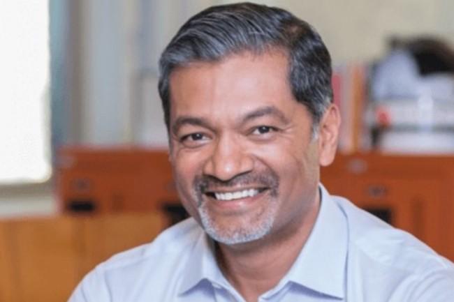 Dev Ittycheria, président et CEOde MongoDB, met en avant l'adoption croissante de la base NoSQL par des entreprises de toutes tailles. (Crédit : MongoDB)