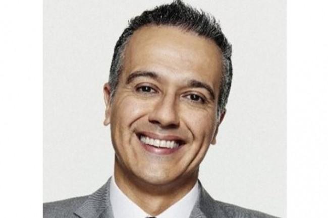 Nick Lazaridis a quitté la présidence de HP en EMEA quelques jours après le départ de Dion Weisler, le CEO du fabricant. Crédit photo : D.R.