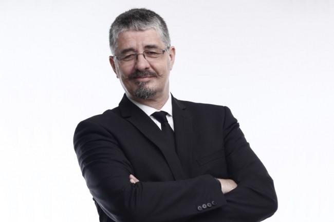 Stibo Systems conserve la structure juridique d'une fondation, ce qui la préserve des rachats, rappelle Frédéric Marie, son directeur général pour la France. (Crédit : Stibo Systems)