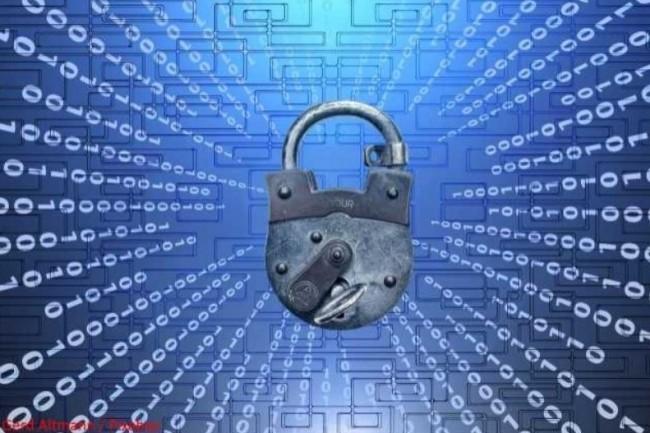 Infosys relève dans son étude que 83 % des entreprises dans le monde considèrent que la cybersécurité est essentielle. (crédit : Pixabay)