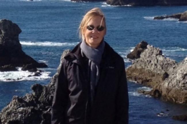 Passant de la restauration collective à l'eau, Alice Guehennec a quitté Sodexo pour rejoindre la SAUR. (crédit : D.R.)