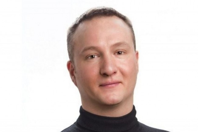 Pierre-Marie Girod-Roux, CEO de Sinnovial, a choisi un hébergeur certifié pour les données de santé pour sa solution SinnoTest. (crédit : D.R.)