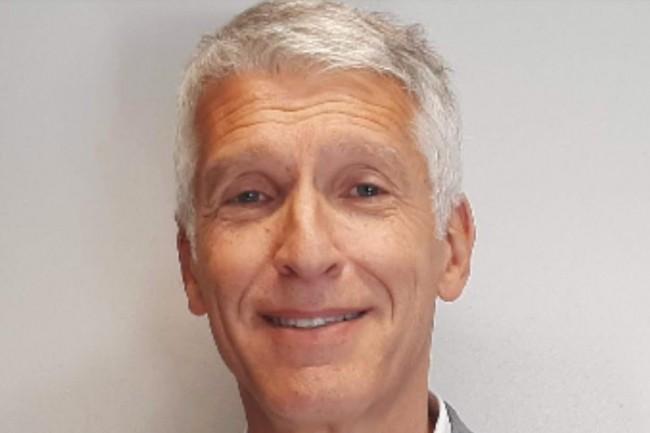 Avant de rejoindre Open, Hervé Skornik a occupé divers postes de management dans le secteur de la distribution. (Crédit: Open)