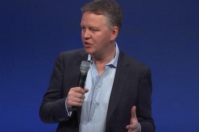 Cloudflare co-fondée par Matthew Prince son CEO a réalisé au premier semestre 2019 un chiffre d'affaires de 129,2 millions de dollars pour 32,5 millions de pertes. (crédit : D.R.)