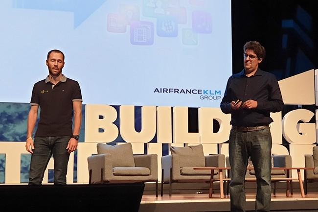 Air France-KLM, en pleine migration de ses applications sur Cloud Foundry