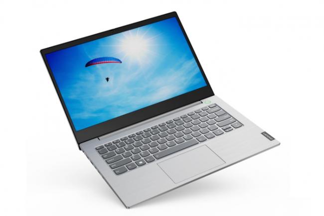 D'après Lenovo, le stockage cloud a rendu le port SD Card des portables inutile. (Crédit D.R.)