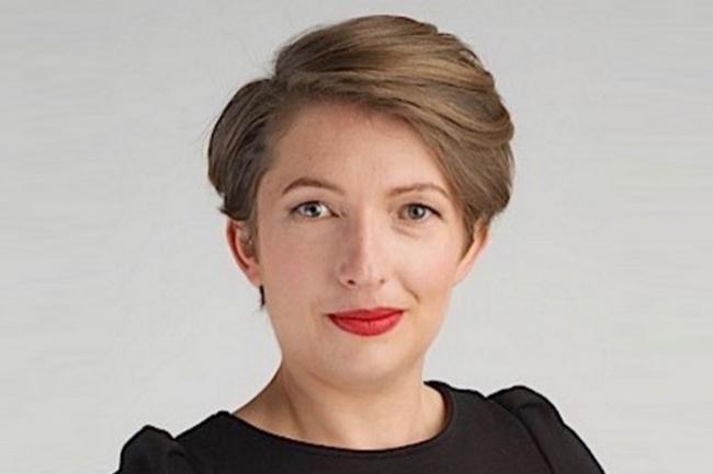 Marie-Caroline Bénézet, directrice Digital et Technologies SNCF Gares & Connexions : « le Wi-Fi est plébiscité par les voyageurs étrangers ».
