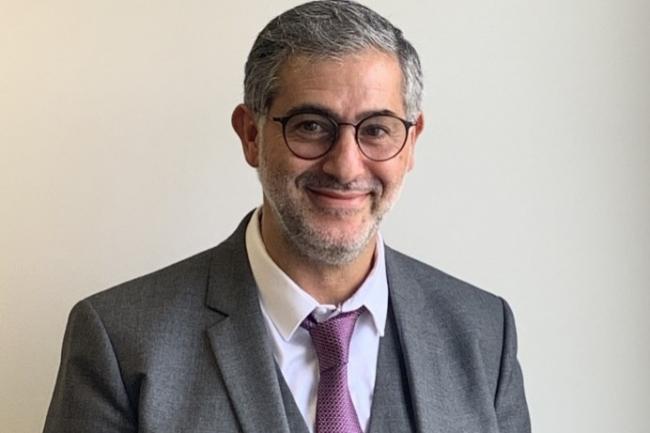 Jean-Marc Halfon, DRH de Gefco : « Le mode SaaS nous permet de bénéficier rapidement des mises à jour législatives et réglementaires. »