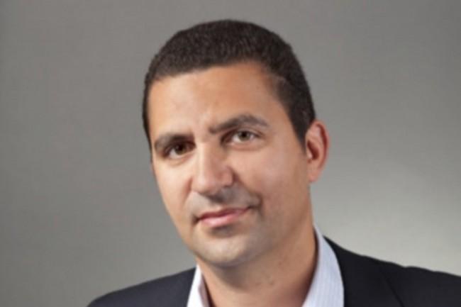 Successeur d'Henri Verdier, Nadi Bou Hanna est actuellement le directeur de la DINSIC. (Crédit : D.R.)