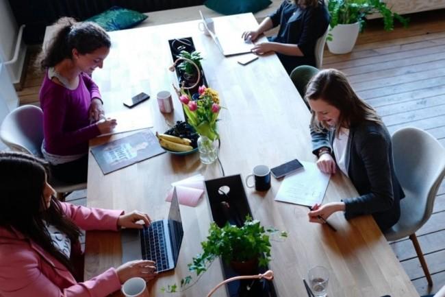L'Epitech Digital est dédié à l'apprentissage des métiers du numérique quelque soient l'entreprise et ses secteurs. Crédit : Epitech