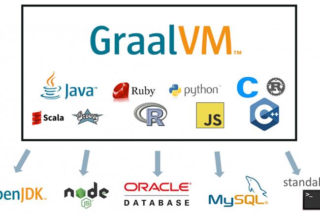 La version 19.3 de GraalVM, dont la sortie est prévue pour octobre 2019, sera basée sur Java 11. (crédit : D.R.)