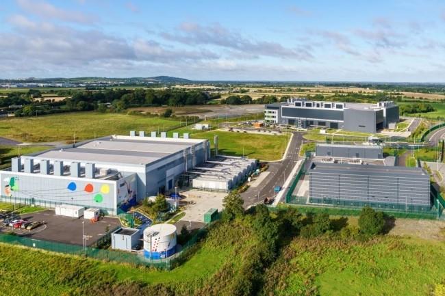 Google va investir 3Md€ dans ses datacenters en Europe